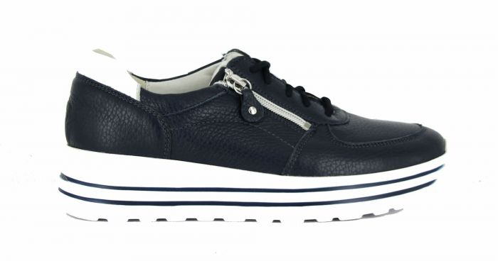 Waldlaufer Sneaker Lana Blauw 758009-200-194 H