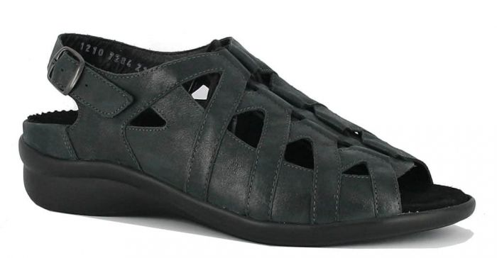Durea Sandaal Zwart 7284 H