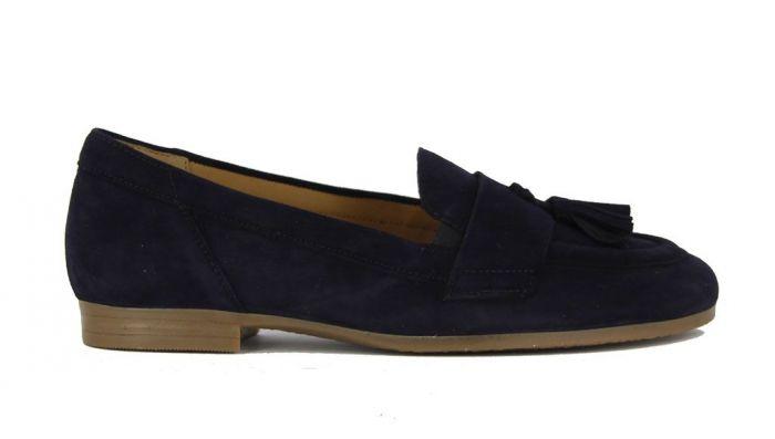 Gabor Loafer Blauw 62.433.46 G