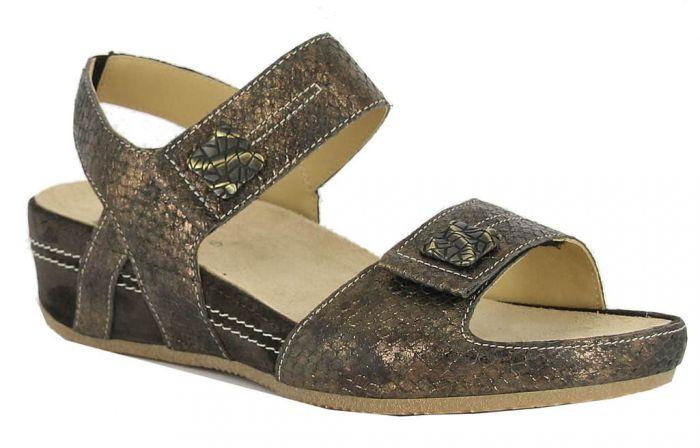 Durea Sandaal Brons 7332 H