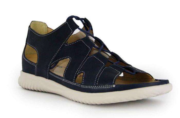 Hartjes Sandaal Blauw 111432-65 G