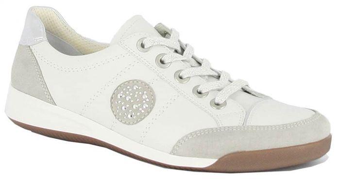 Ara Sneaker Wit 12-34453-06 G