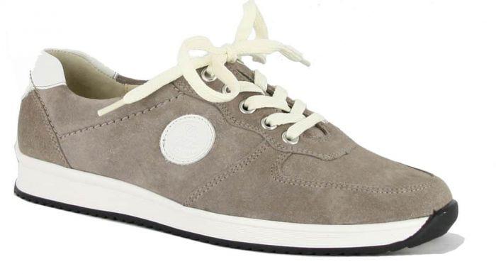 Waldlaufer Sneaker 425003 Beige Combi H
