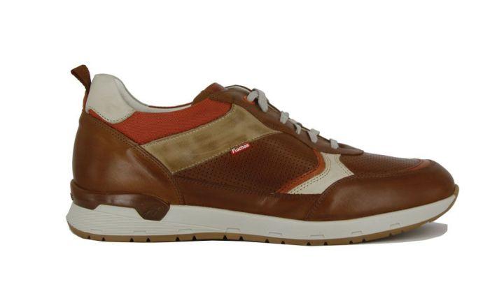 Fluchos Sneaker Cognac F1170