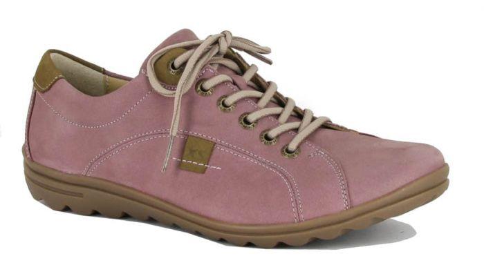 Hartjes Sneaker Oud Roze 68262-46-52