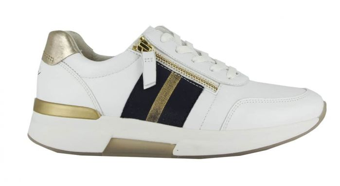 Gabor Sneaker Wit 46.928.60