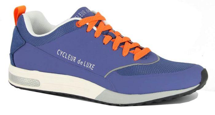 Cycleur de Luxe Runner Blauw 151319