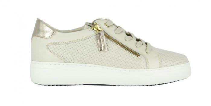 DL Sport Sneaker Beige 5004
