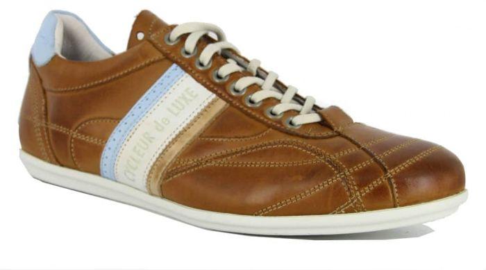 Cycleur de Luxe Sneaker Cognac151047
