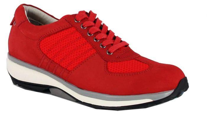 X-Sensible Sneaker England Rood G