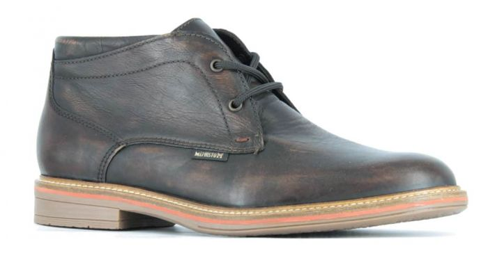 Mephisto Boot Walfred D.Bruin