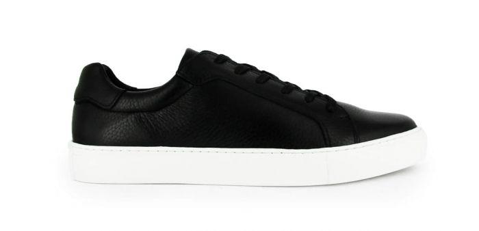 Braend Sneaker Zwart 2300