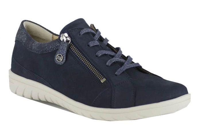 Hartjes Sneaker Blauw 85162-65.65 G