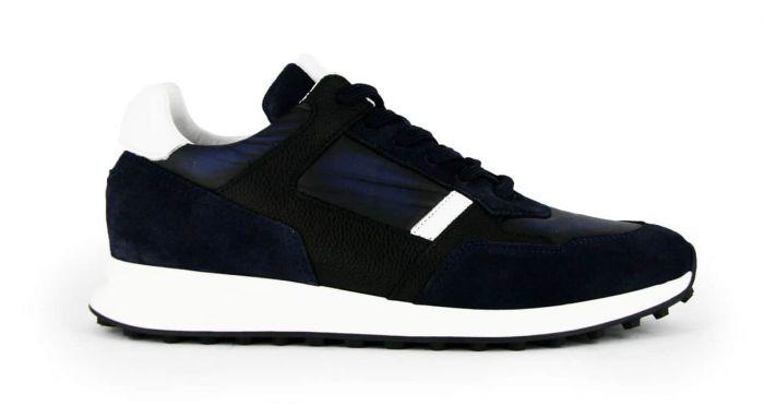 Braend Sneaker Blauw 2571
