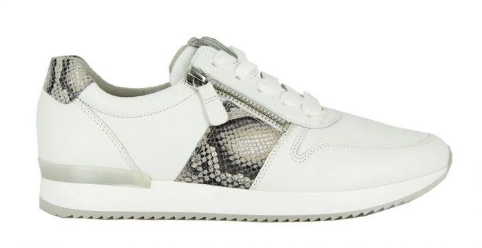 Gabor Sneaker Wit 63.420.22