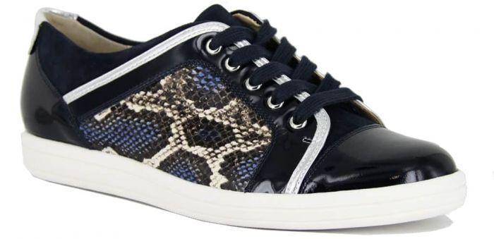 Hassia Sneaker Multicol. 9-301516 H