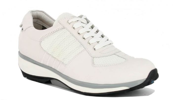 X-Sensible Sneaker England Wit G