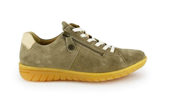 Hartjes Sneaker Taupe 88162 G