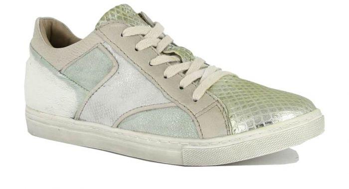 Piedi Nudi Sneaker Beige Kaki 622103