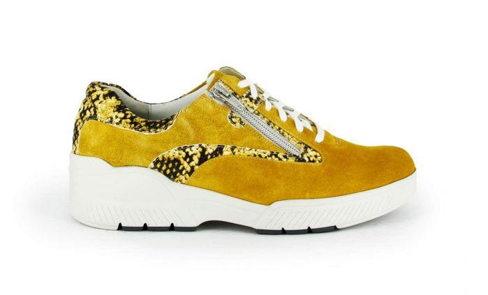 Durea Go Sneaker Oker 6235 K