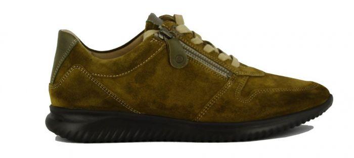 Hartjes Sneaker Groen 112862-61/95 G