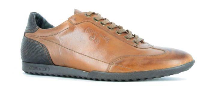 Cycleur de Luxe Sneaker Cognac 142095