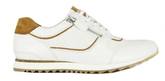 Hassia Sneaker Barcelona Milk 301916 H