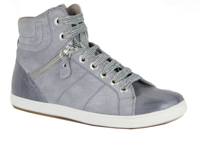 Footnotes Sneaker Grijs 74.001 H