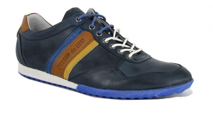 Cycleur de Luxe Sneaker Blauw 151012