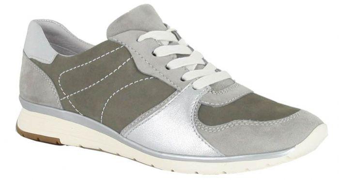 Ara Sneaker Taupe 12-34445-14 G