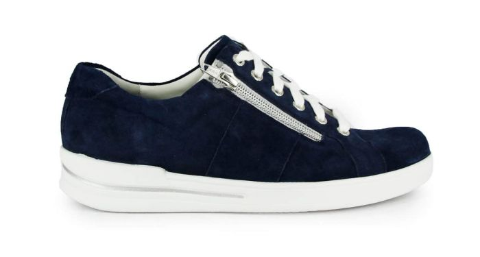 Durea Sneaker Blauw 6224 G
