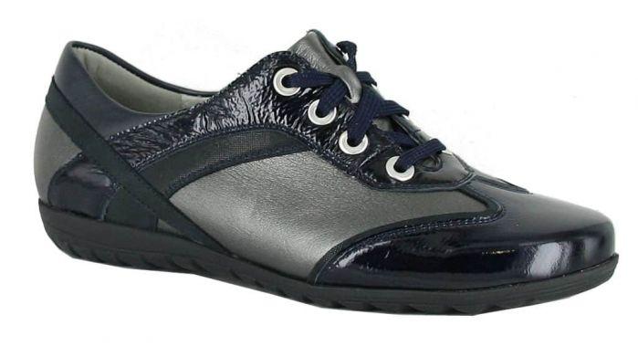 Waldlaufer Sneaker 329001 Blauw H