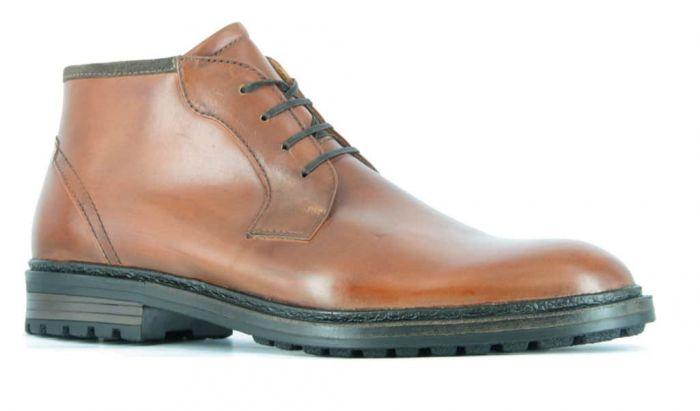 Van Bommel Boot Cognac H
