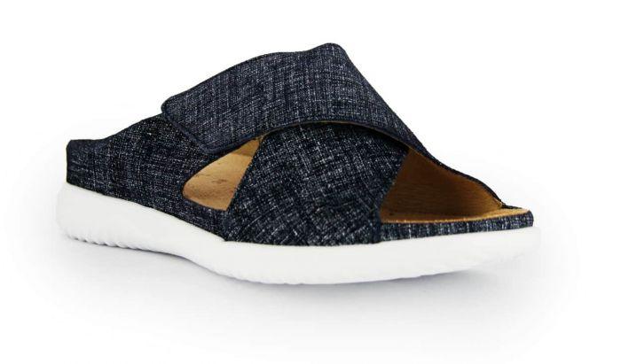 Hartjes Slipper Jeans 110622-23 G
