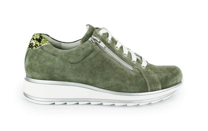 Durea Sneaker Khaki 6239 K