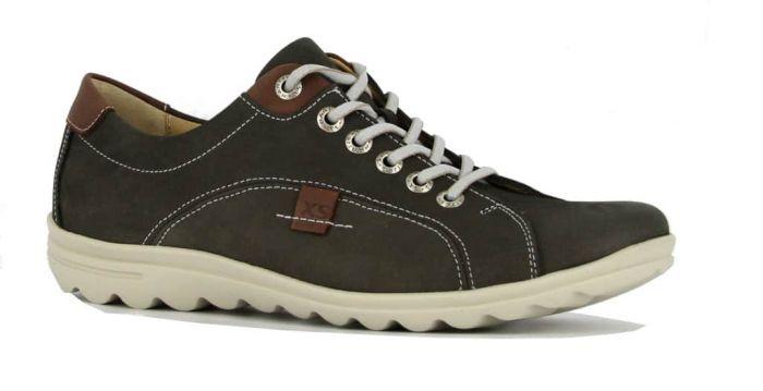 Hartjes Sneaker Smoke 60162-14-07