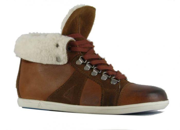 Gaastra Sneaker Cognac