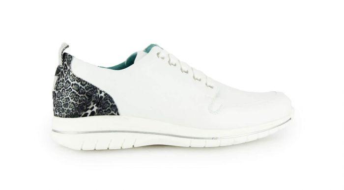 Durea Sneaker Wit 6206 H