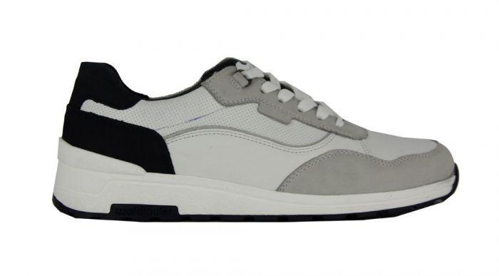 Waldlaufer Sneaker Etienne Wit 734003-500-752 H