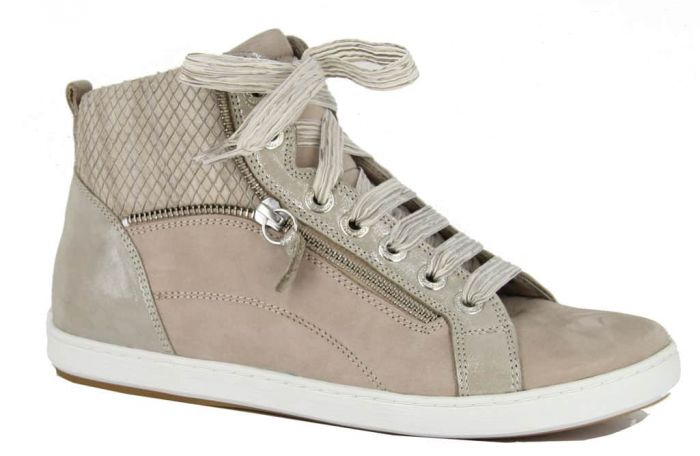 Footnotes Sneaker Taupe 74.004 H