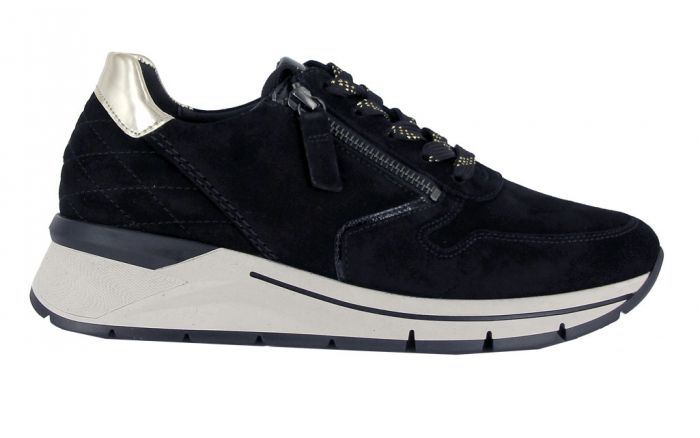 Gabor Sneaker Zwart 76.588.67