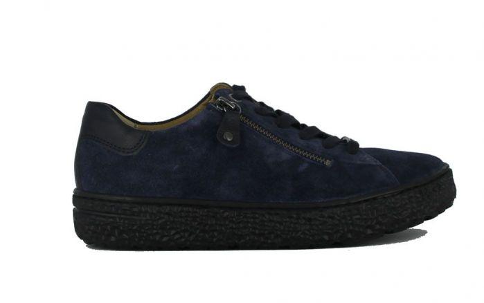 Hartjes Sneaker Blauw 162.1422 H
