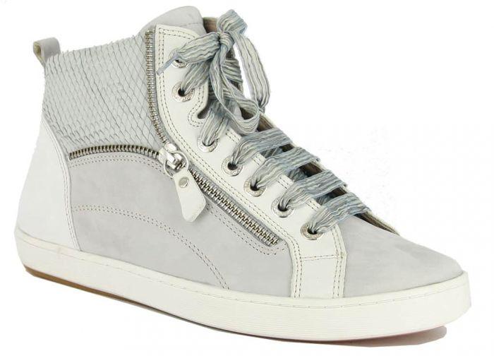 Footnotes Sneaker L.Grijs 74.004 K