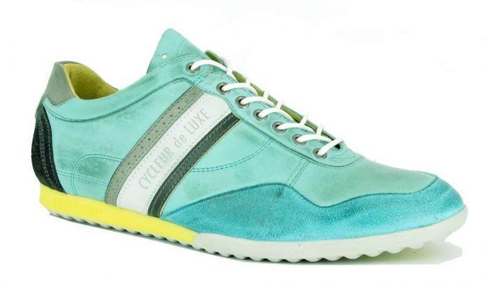 Cycleur de Luxe Sneaker L.Blauw 151007
