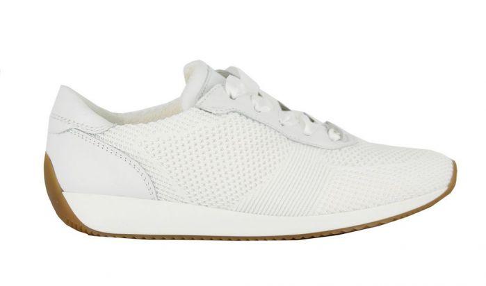 Ara Sneaker Wit 12-34027-50 G