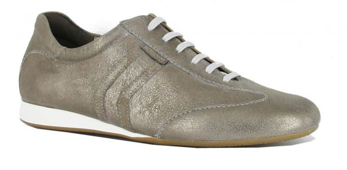 Mephisto Sneaker D.Taupe Barty