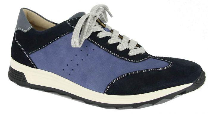 Hartjes Sneaker Blauw 20263-25-25