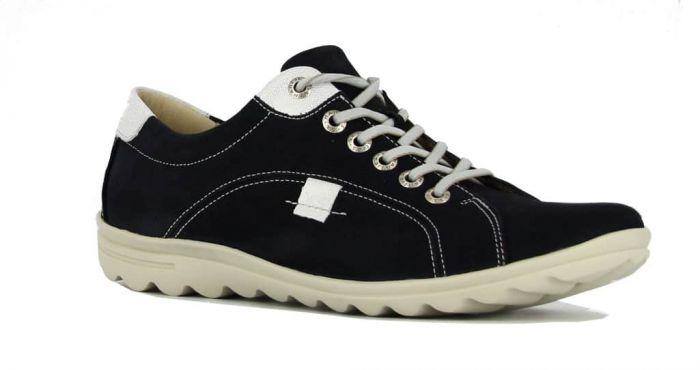 Hartjes Sneaker Blauw 60162-47-31