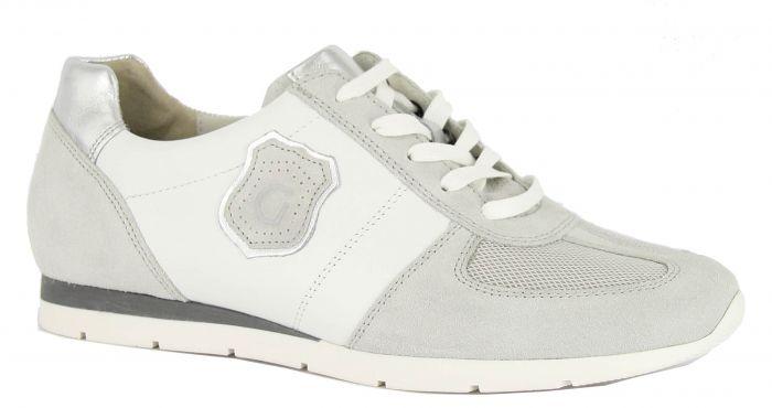 Gabor Sneaker Wit/Beige  26.348.50 G