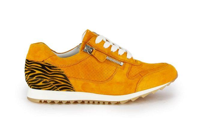 Hassia Sneaker Saffraan 301917 H
